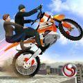 极端屋顶自行车模拟器游戏安卓版(Extreme Rooftop Bike Rider Simulator) v1.4