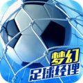 梦幻足球经理HD手游官方版 v1.0.8