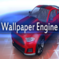 小米亮银探索版wallpaper engine壁纸 v1.0