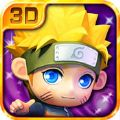 火影忍者3D官网格斗手游安卓版 v4.1.2