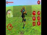坐立不安射手黑帮战斗游戏安卓版 v1.0