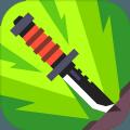 飞刀大挑战游戏最新版(Flippy Knife) v1.0