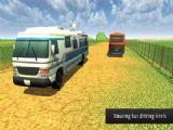 城市长途汽车驾驶3D无限金币破解版 v1.0