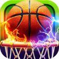 街头篮球热游戏安卓版 v1.0
