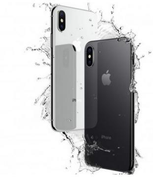 iPhone8/X是否防水吗?支持防水吗?[图]