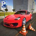 汽车学院驾驶学校3D游戏安卓版 v1.0