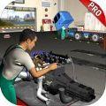 美国卡车机械模拟器