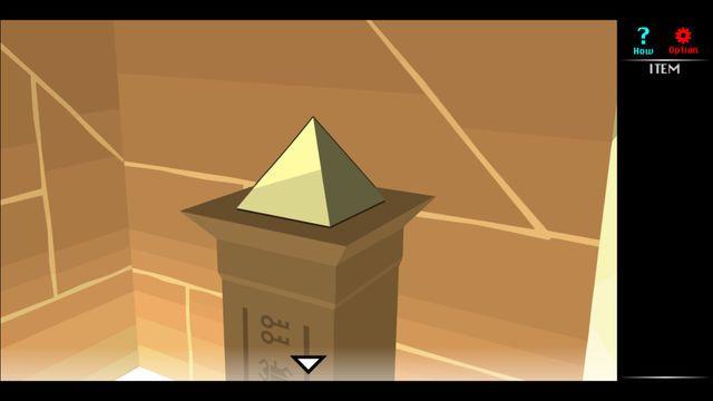 逃离金字塔PC电脑版 v1.0.0