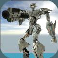 战机机器人游戏安卓版 v1.0