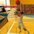 篮球赛世界杯中文破解版 v1.0