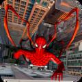 蜘蛛英雄决战内购破解版 v1.0