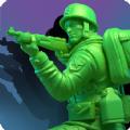 绿色军团游戏安卓版(Army Men Strike) v2.21.0
