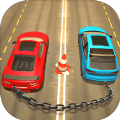 锁链赛车3D(Chained Cars Racing 3D)游戏安卓版 v1.7