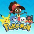精灵宝可梦游乐园iOS手机版 v1.0