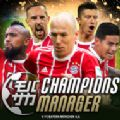 冠军足球经理手游官网手机版(CHAMPIONS MANAGER) v1.0