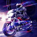 极品摩托车赛车无限金币内购破解版 v1.0.1