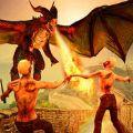 龙vs僵尸手机游戏官方版 v1.0
