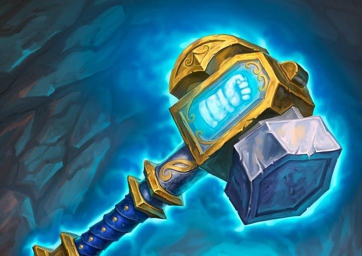 炉石传说圣骑士无敌卡组高分搭配[图]