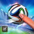 AR足球踢弗里克游戏安卓版 v1.0