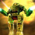 未来机甲机器人战斗中文破解版 v1.0