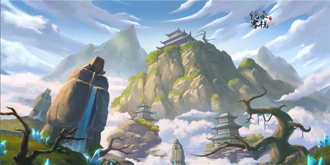 寻仙手游云梦山探索任务攻略一览:云梦山探索怎么做[图]