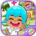 草莓公主的梦想职业游戏安卓版 v1.0