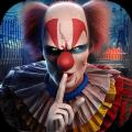 可怕的小丑生存游戏安卓版(含数据包) v1.0