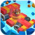 方块赛车竞速游戏安卓版 v0.9