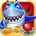 新欢乐捕鱼来了游戏官方手机版 V1.0