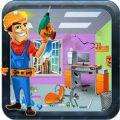 电工办公室维修工作游戏安卓版 v1.0