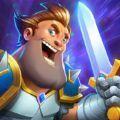英雄学院2游戏国服官网正版(Hero Academy 2) v1.30.1573