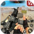 反恐前线任务V2内购破解版 v1.0.1