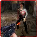 终极僵尸射击游戏安卓版 v1.0