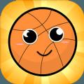 欢乐跳跳球无限金币破解版 v1.0