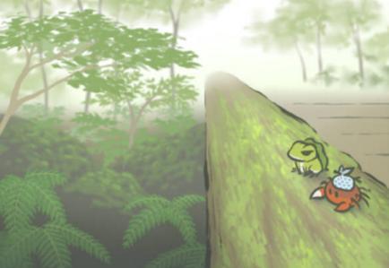旅行青蛙出现感叹号什么意思 感叹号消除方法[图]
