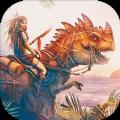 侏罗纪生存岛进化汉化破解版 v1.01
