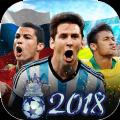 足球梦之队2手游官方版 v1.0