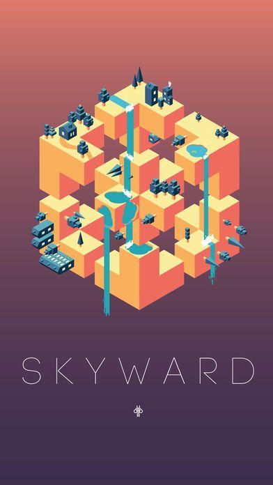 纪念天空(Skyward)PC电脑版 v1.3.3