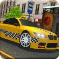 纽约最佳城市出租车司机游戏手机版 v1.0