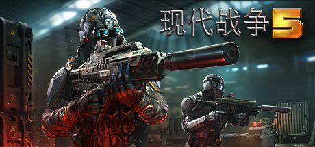 现代战争5将免费登陆steam平台支持简体中文[多图]