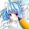 绘本涂鸦游戏安卓版 v1.0