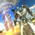 龙卷风机器人大战改造无限金币内购破解版 v1.0