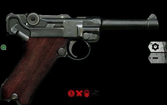 抖音Weaphones枪械WW2手枪玩法教程[多图]