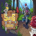 赃物与巫术游戏安卓手机版(Swag and Sorcery) v1.0