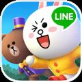 LINE RUSH手游官方版 v1.1.0