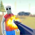 男人战斗模拟器游戏安卓手机版(Dude Battle simulator) v1.0.1