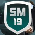 Soccer Manager 2019足球经理无限金币内购破解版 v1.0.3