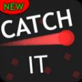 捕捉弹跳球游戏安卓最新版 v1.0