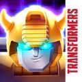 Transformers极速大黄蜂游戏安卓版(含数据包) v1.3.1