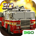 消防车3D模拟游戏官方正式版 v1.0